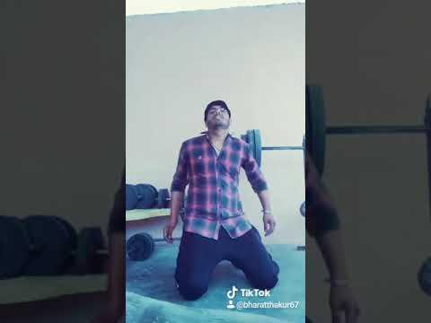 Mr Bharat ak or new tik tok video
