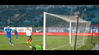 Динамо-Амкар 5-0 (07.12.2014)