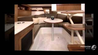 Cruisers yachts 350 express power boat, cruiser yacht year - 2014