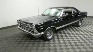 1967 Ford Fairlane for sale!