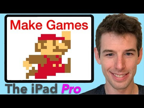 Make a Game in 15 min! Beginners Machine Learning Tutorial- Any Device thumbnail