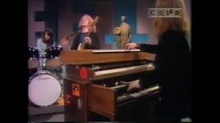 Ekseption - Peace Planet (1971) [TopPop]