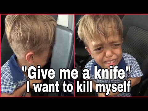 9-year-old-wanting-to-commit-suicide-due-to-being-bullied