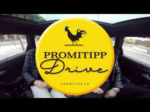 Promitipp Drive - Interview mit DJ Mr.Da-Nos