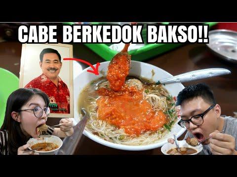 Image of BAKSO MAS KUMIS PAKE CABE SEPUASNYA !!!