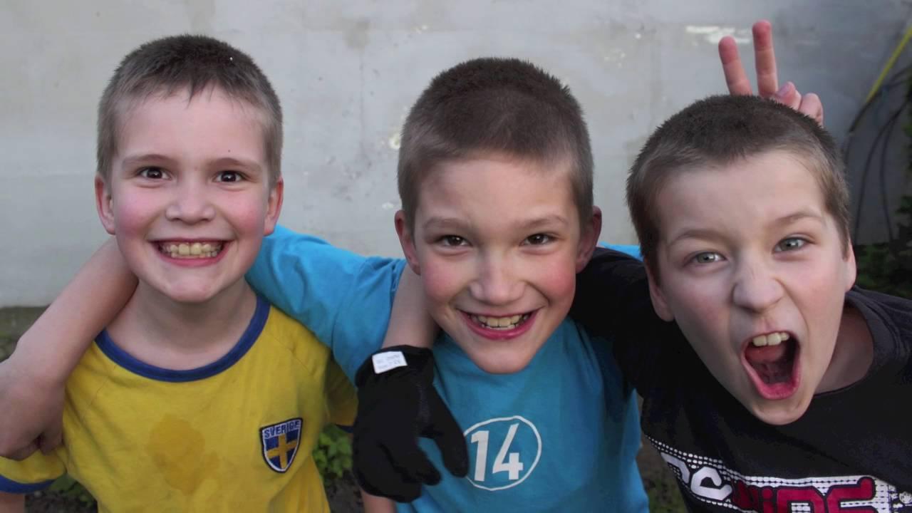 Latvia Kids Photo Reel Youtube