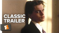 The Basketball Diaries (1995) Official Trailer - Leonardo DiCaprio Movie HD