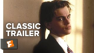 The Basketball Diaries (1995) Official Trailer - Leonardo DiCaprio Movie HD