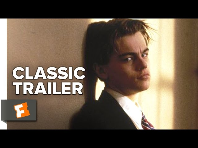 Top 10 Leonardo Dicaprio Films Ranked Man Of Many,Lockscreen Black And White Wallpaper Tumblr