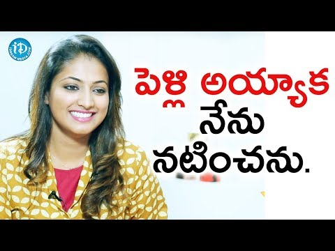Hariprriya About Her Marriage || Star Talks With Sandy