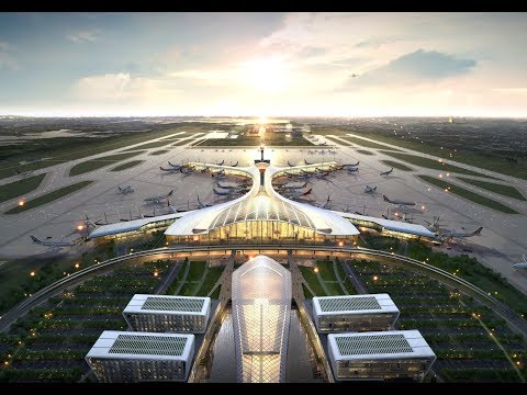 Mega Projects 2018   Istanbul New Airport