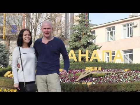 Как переехать на Юг России - Из Челябинска в Анапу!!!