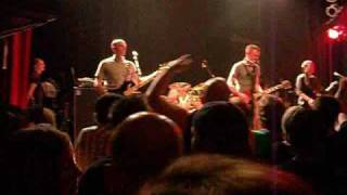 Watch Toadies Quitter video