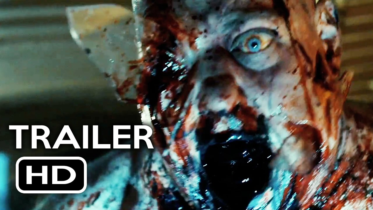 House On Willow Street Trailer 1 2017 Horror Movie Hd Youtube