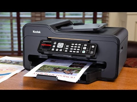 DRIVER UPDATE: KODAK ESP 9200