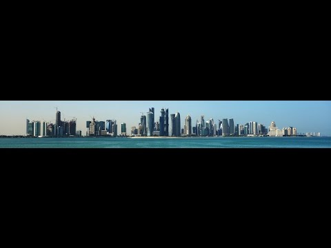 Doha Qatar  -  City Tour
