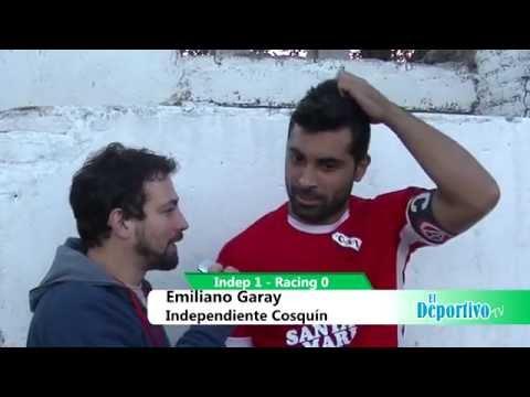 El Deportivo tv P09B02 - Resultados y Entrevistas fecha 5