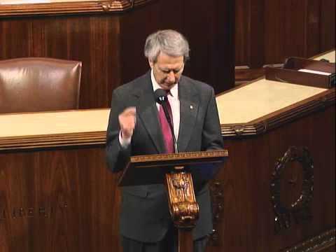 Congressman Jones Floor Debate on Iraq Resolution (H.Con.Res. 105)