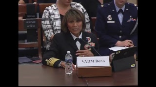 20180620 Military Health System Reform: Pain Management, Opioids Prescription... (ID: 108424)