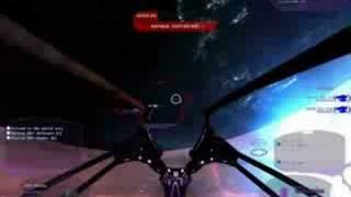 Dark Horizon Gameplay Trailer