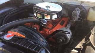 1962 Chevrolet Impala Used Cars West Babylon NY