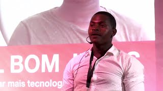Let's use more Technologies in agriculture | Abel Bom Jesus | TEDxSãoTomé