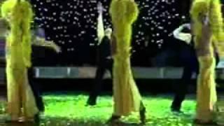 Проведение свадьбы с участием театра танца