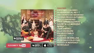 1 hora de música de Navidad con Vastago - «Audio Oficial»