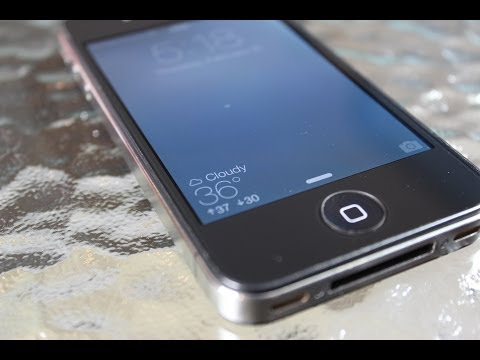 How to Add Live Weather Wallpapers to your iOS 7 Device