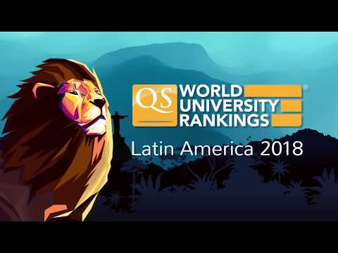 The Top 10 Universities in Latin America 2018