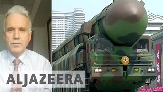 North Koreas possible hydrogen bomb test explained