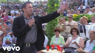 Roland Kaiser - Ich hab dich 1000mal geliebt (ZDF-Fernsehgarten 20.8.2000) (VOD)