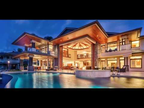 World Richest House