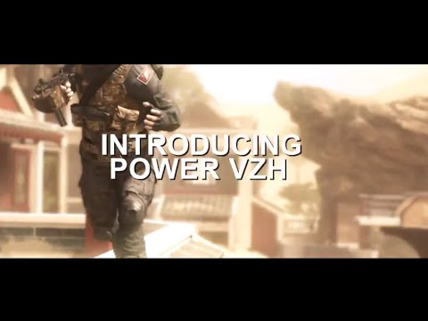 Introducing Power VZH!