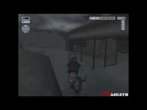 Прохождение Hitman 2 Silent Assassin Миссия 3 - Встреча в П. Кирова