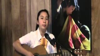 Trieu  Con Tim - Vivian Huynh