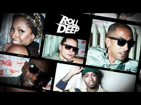 Roll Deep - Everybody Reach Up - World Premiere on 1Xtra