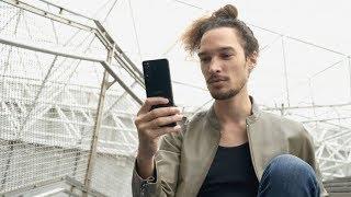 Sony показала Xperia PRO - смартфон для блогеров // Вести.net