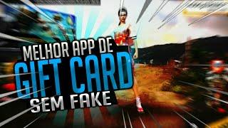 SAIU NOVO APP! GANHE GIFTS CARDS OU DINHEIRO NO PAYPAL, NÃO É FAKE!!