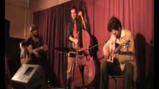 Bar Zalel Trio - Nuits de Saint Germain de Pres