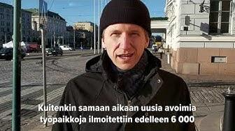 Petri Syvanen tammikuu2020