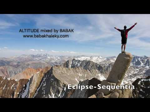 Altitude-A Progressive Trance Mix by Babak