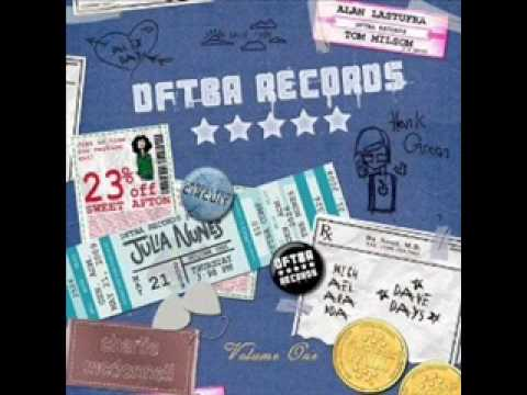 davedays - out of the box - DFTBA Records