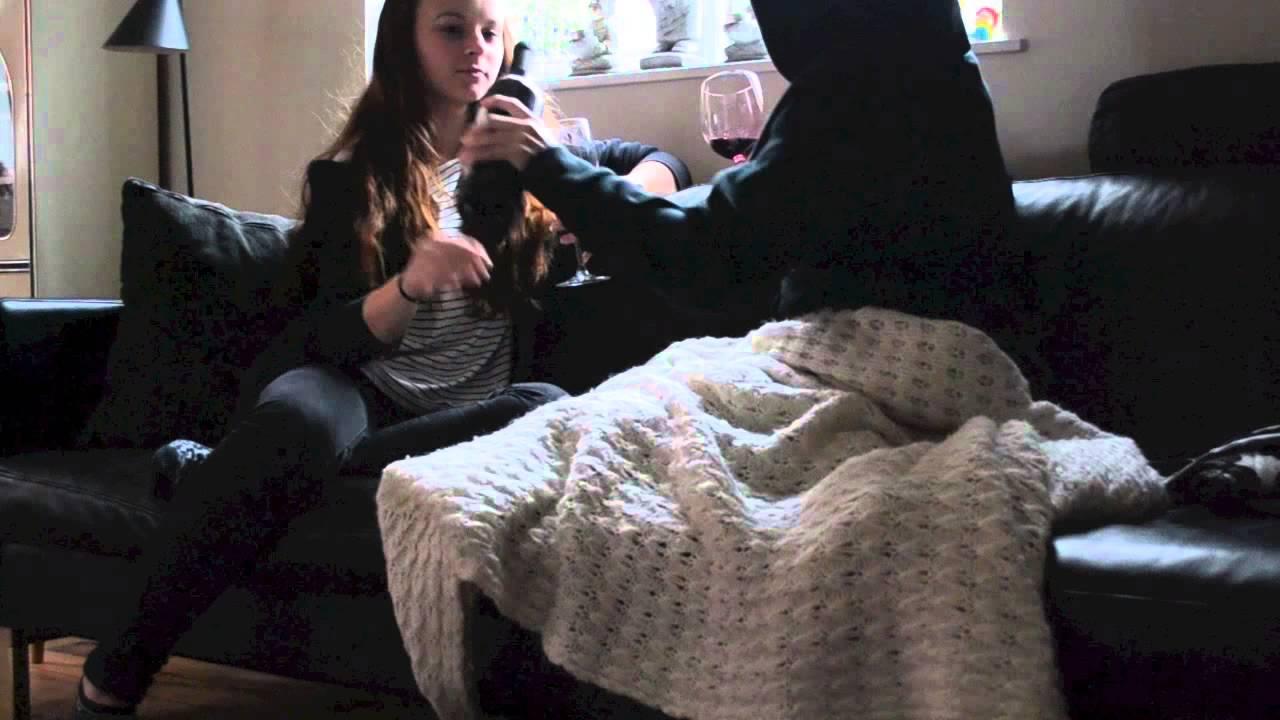Seksuelle Grænser film - projektopgave 2014