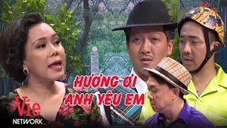 Trường Giang - Trấn Thành - Chí Tài tranh nhau tán tỉnh Việt Hương