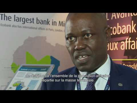 AFRICA CEO FORUM 2016 - Interview Ade Ayeyemi