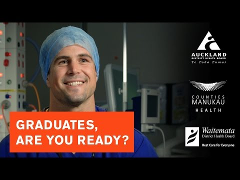 Auckland Doctors - Medical Graduates