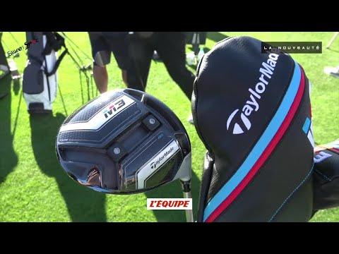 Golf - Matériel : M3 et M4, la révolution Twist Face
