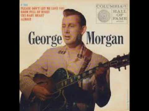 George Morgan - Release me