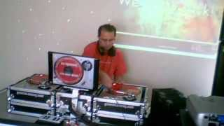 DJ iNTOUCH Presentation Video Share flv